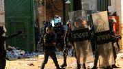 Mehr als 180 Verletzte bei Zusammenstößen in Ostjerusalem