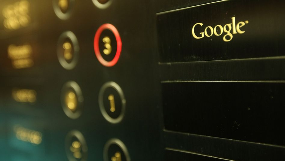 Google-Büro in Berlin: Zweifel an der Rechtmäßigkeit des Leistungsschutzrechts