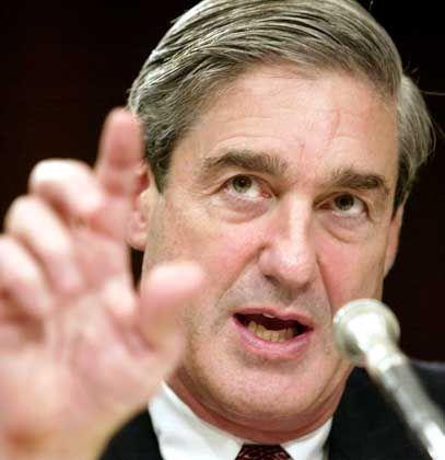 FBI-Chef Mueller: Musste nach Hacking-Aktion sein Passwort ändern