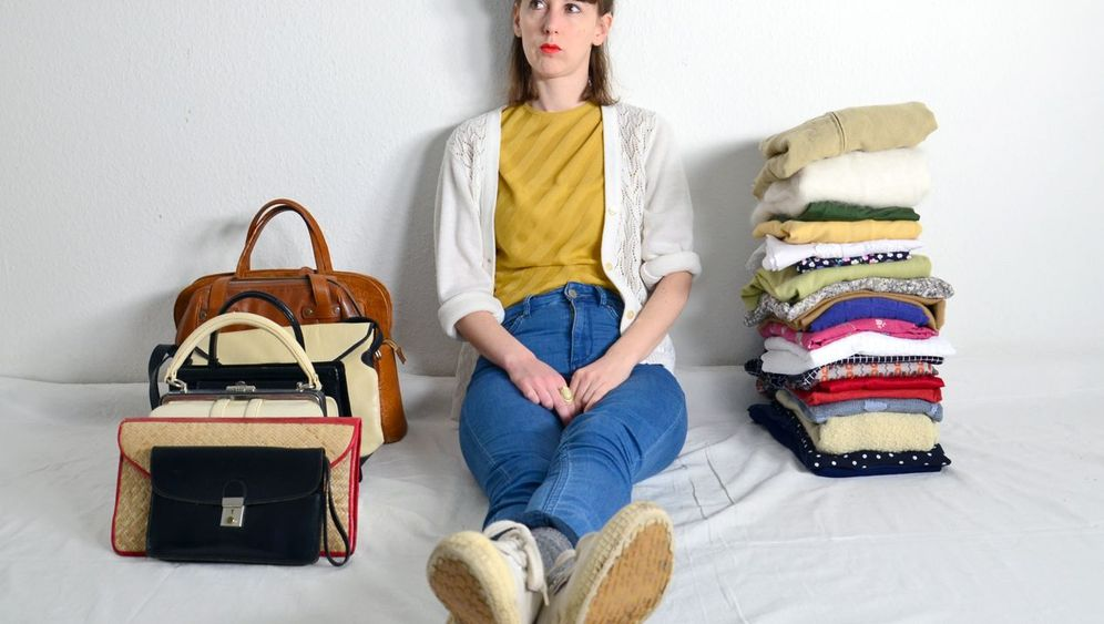 Vintage-Mode: Schatzsuche in Omas Kleiderschrank