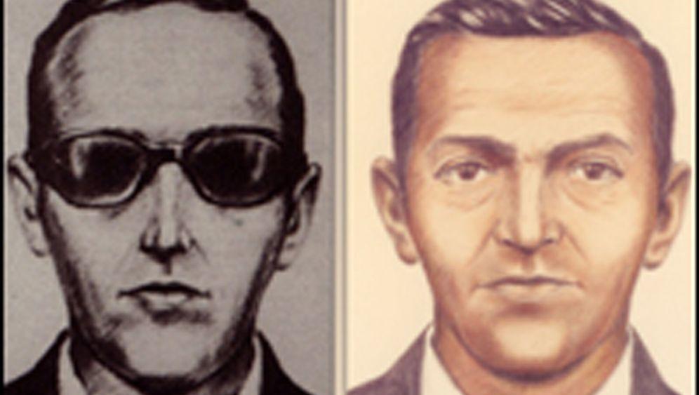 Fall Dan Cooper: Ein Entführer verschwindet