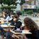 Politiker sprechen sich für Unterricht im Freien aus