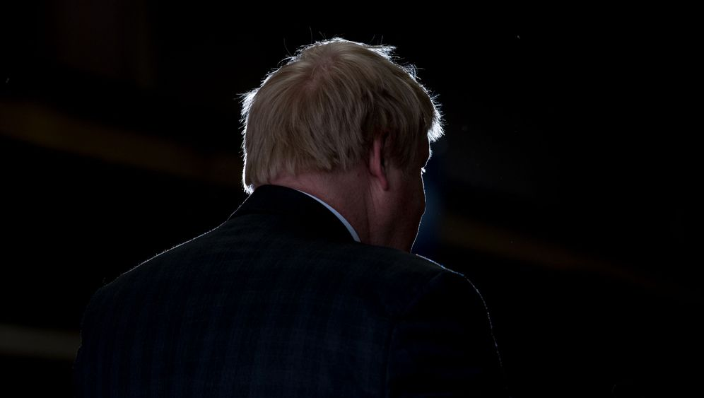 Johnson und die Brexit-Kampagne: Hass auf den Hallodri