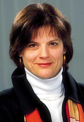Diane Edfelder: Häufig schlechtes Gewissen bei Frauen
