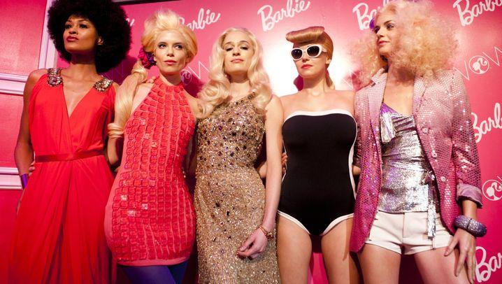 Fashion Week New York: Barbie - Stilikone und Supermodel