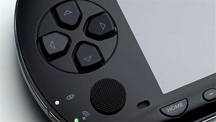 Sony PSP: Kleiner Kasten, große Erwartungen
