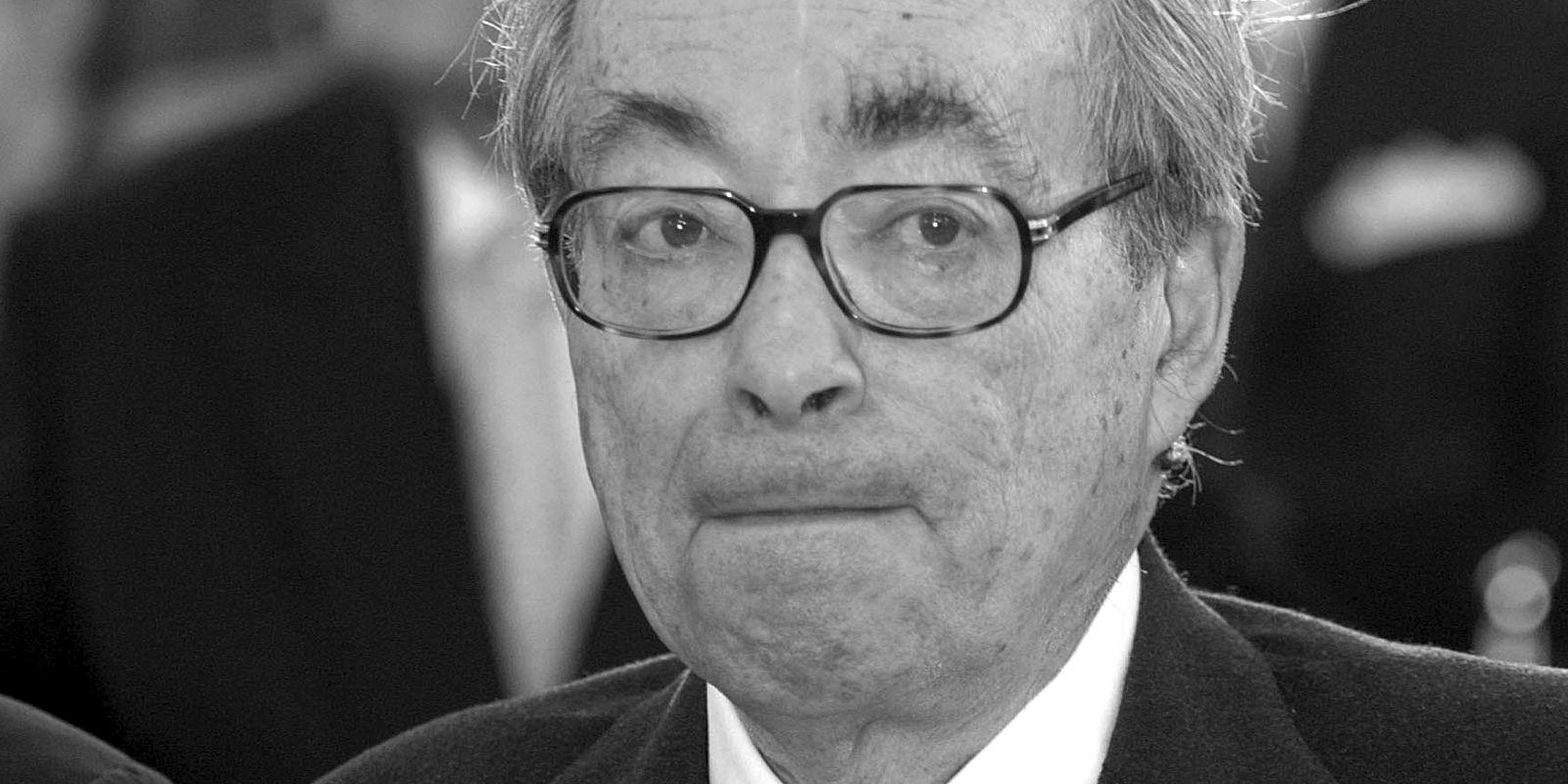 Essayist und Literaturkritiker Steiner gestorben