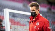 Auch Klose verlässt den FC Bayern