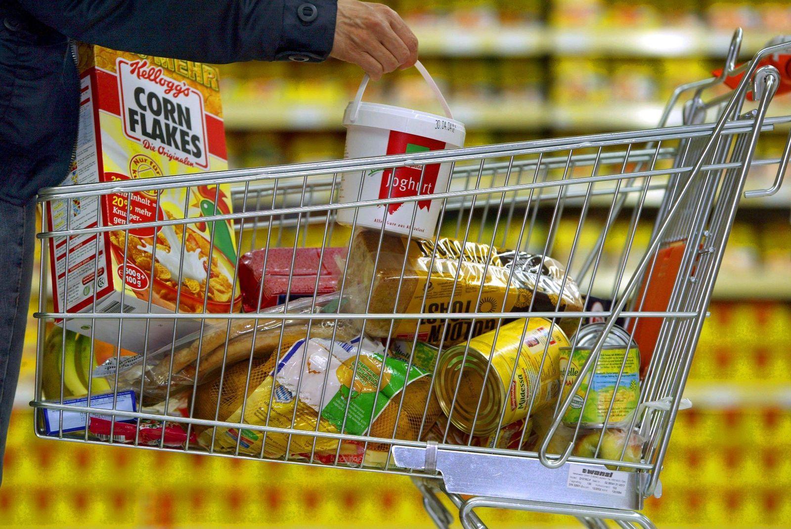 Kaufkraft der Bundesbürger sinkt laut Zeitung seit drei Jahren