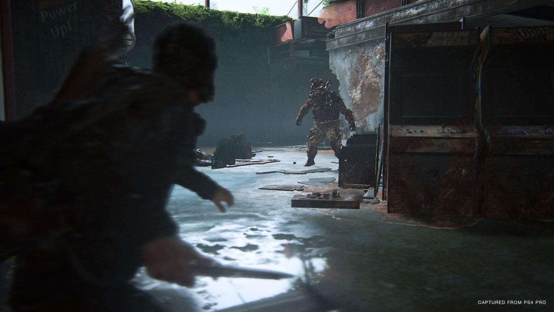 NUR ALS ZITAT Screenshot The Last of Us Part 2 5