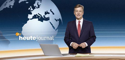 Claus Kleber verlässt das ZDF
