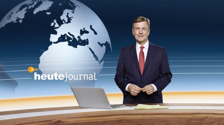Zum Ende des Jahres läuft Claus Klebers Vertrag beim ZDF aus