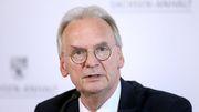 CDU-Politiker Haseloff fällt im ersten Wahlgang durch