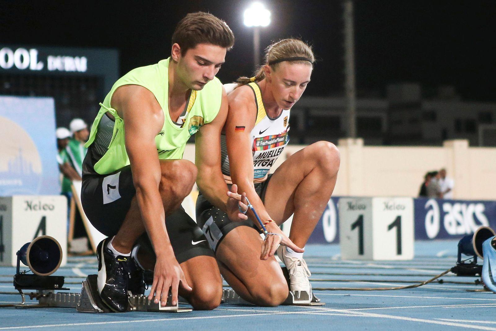 World Para Athletics Championships 2019