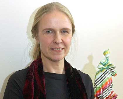 """Autorin Cornelia Funke: Die """"deutsche Joanne K. Rowling"""""""