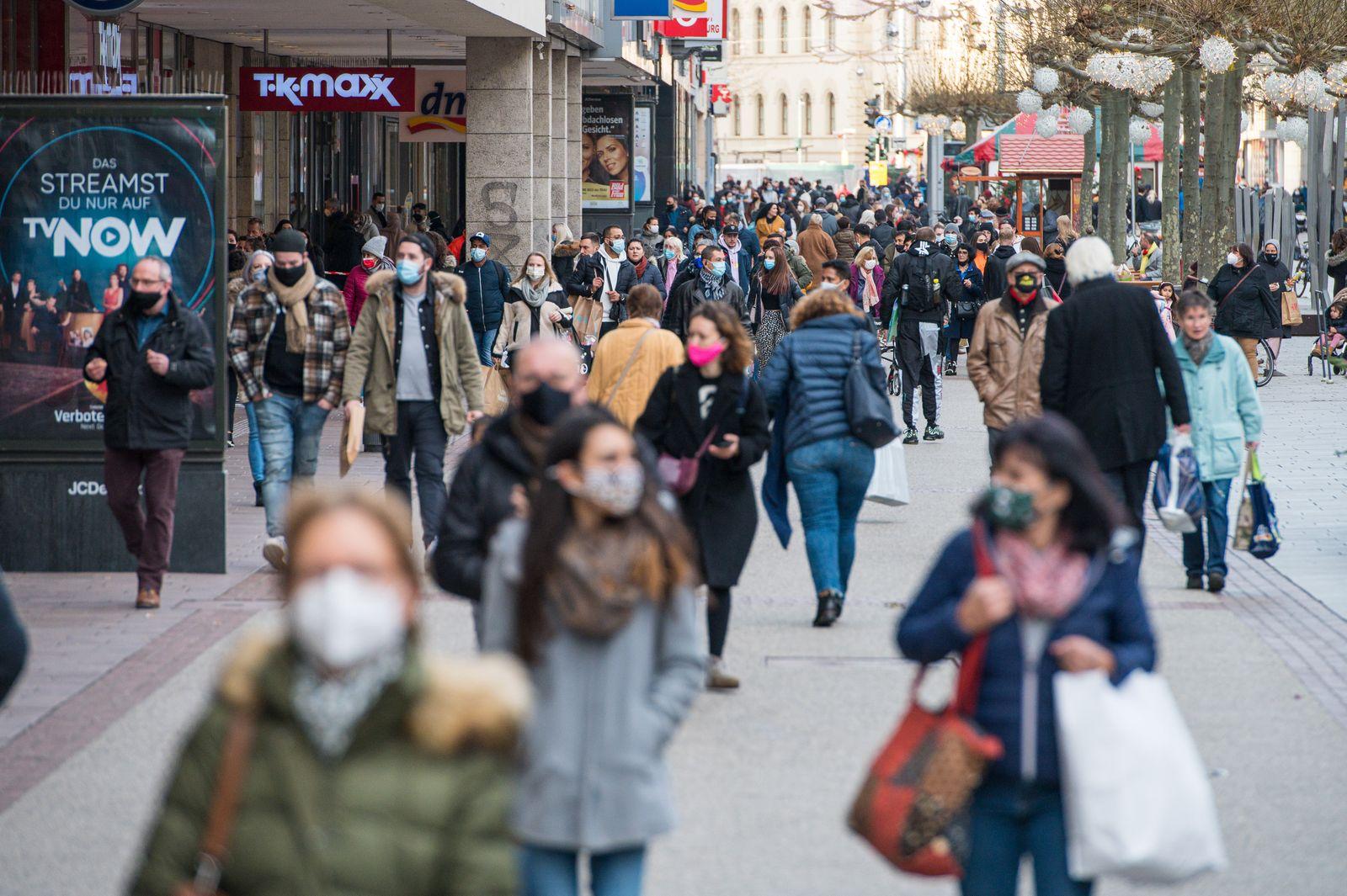 Saarland beendet Lockdown nach Ostern