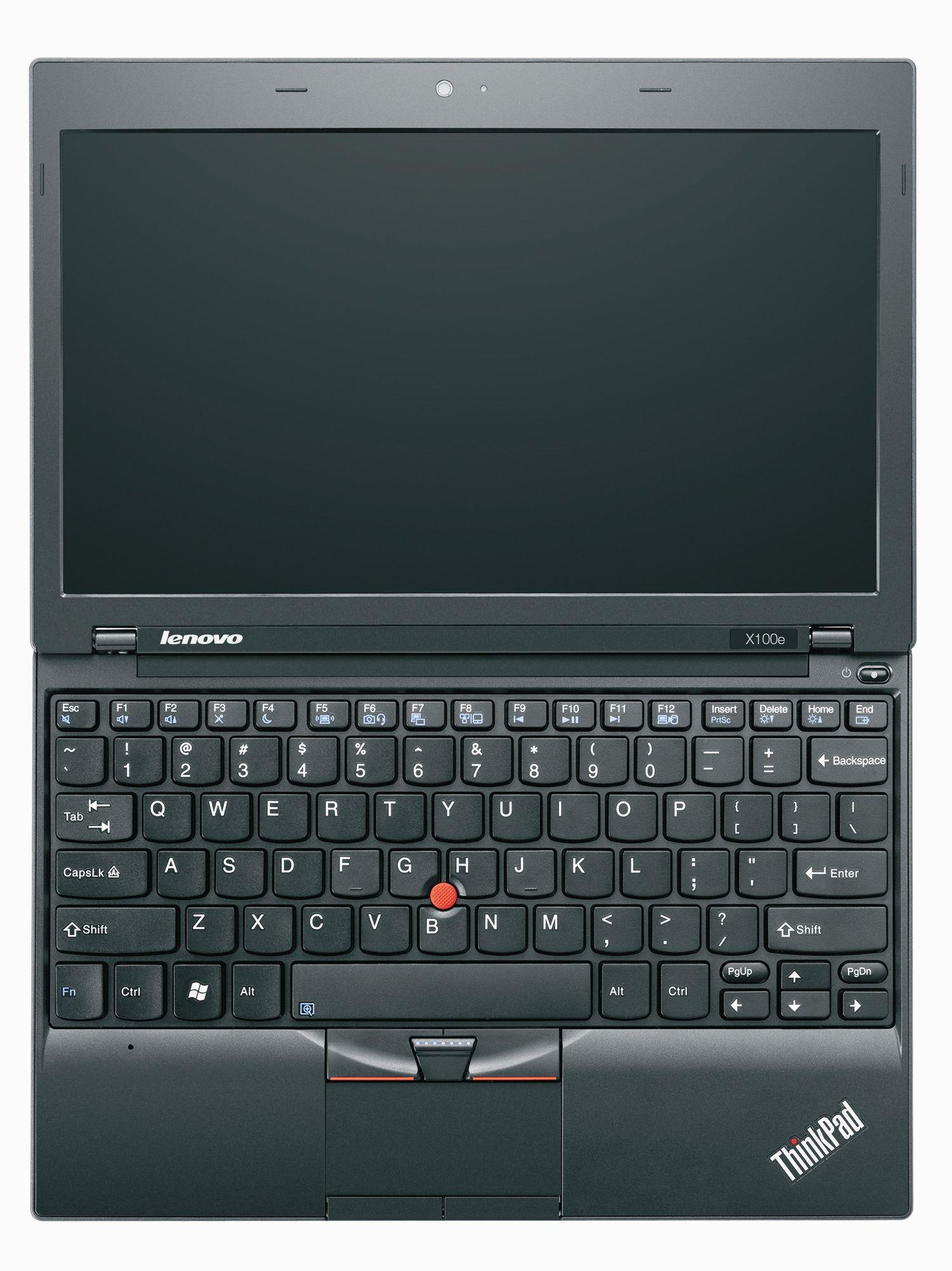 Lenovo X100e