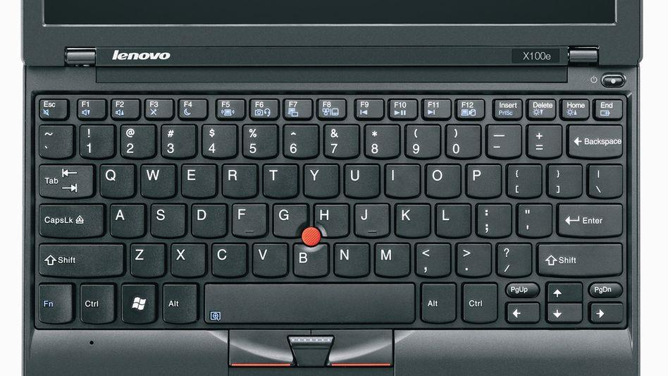 Lenovo X100e: Der Akku könnte überhitzen