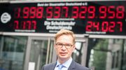 """Steuerzahlerbund """"entsetzt"""" über neuen Nachtragshaushalt"""