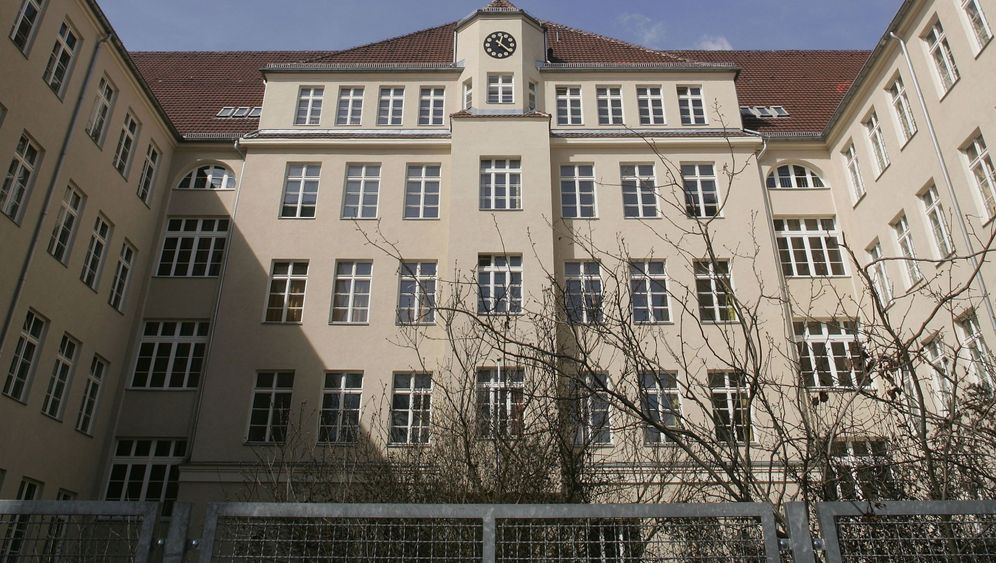 Rütli-Schule in Neukölln: New School on the Block