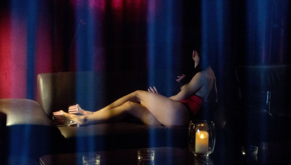 Prostituierte in Baden-Württemberg (Symbolbild): Bald nur noch mit über 21 Jahren?