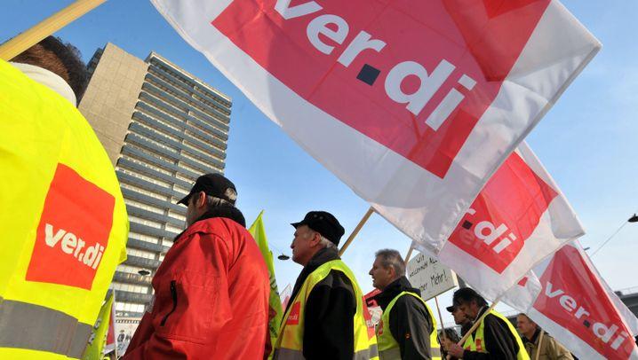 Freitags-Streik: 100.000 im Ausstand