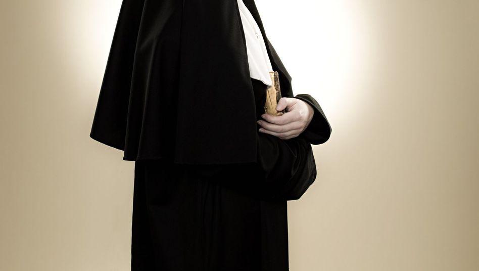 Katholische Ordensschwester: Pille als Gesundheitsvorsorge