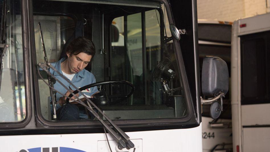 """""""Paterson""""von Jim Jarmusch: So poetisch kann Provinz sein"""