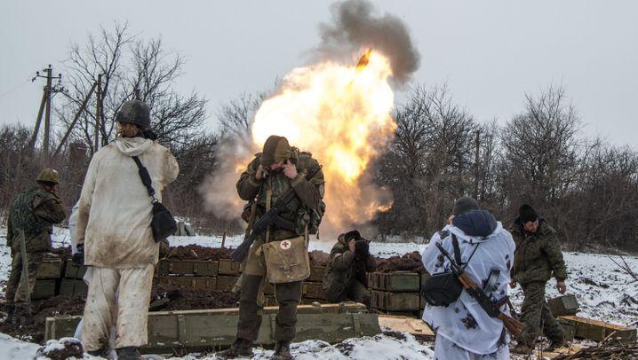 Ukraine-Krise: Die Nacht von Minsk
