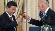 Biden geht auf Konfrontationskurs mit Xi