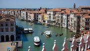Immer wieder Venedig