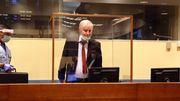 Uno-Tribunal bestätigt lebenslange Haft für serbischen Ex-General Ratko Mladić
