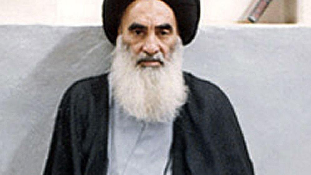 Irak: Sistani ruft zum Kampf gegen ISIS