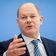 Scholz plant Rekordschulden von 218,5 Milliarden Euro