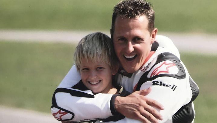 Berühmte Vater-Sohn-Duos in der Formel 1