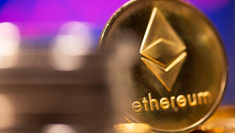 NFTs: Kryptokunst in der Ethereum-Blockchain
