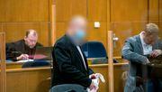 »Der Ernst sagt, er war nicht alleine am Tatort«