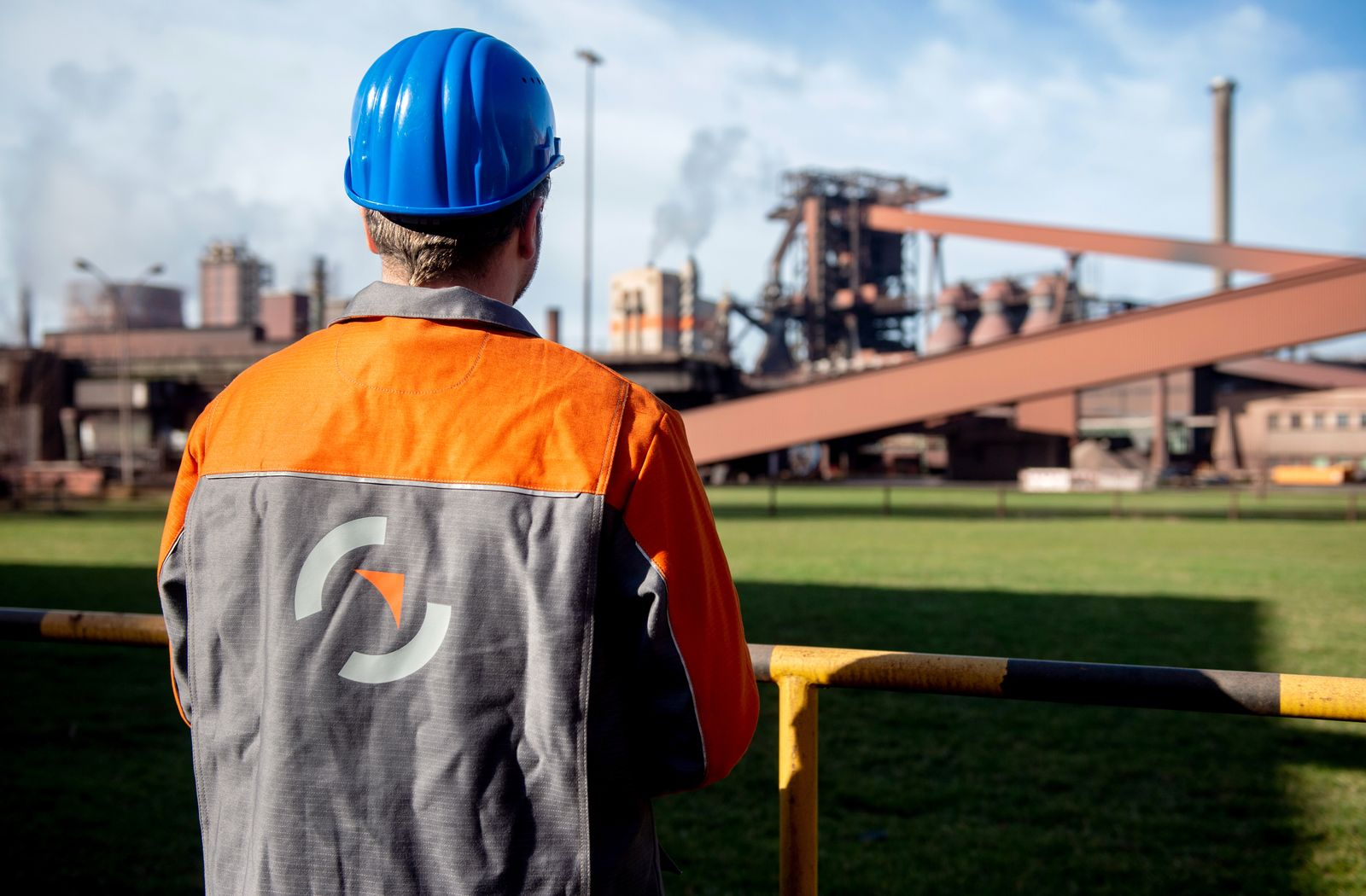 Salzgitter AG verringert Produktion und prüft Kurzarbeit
