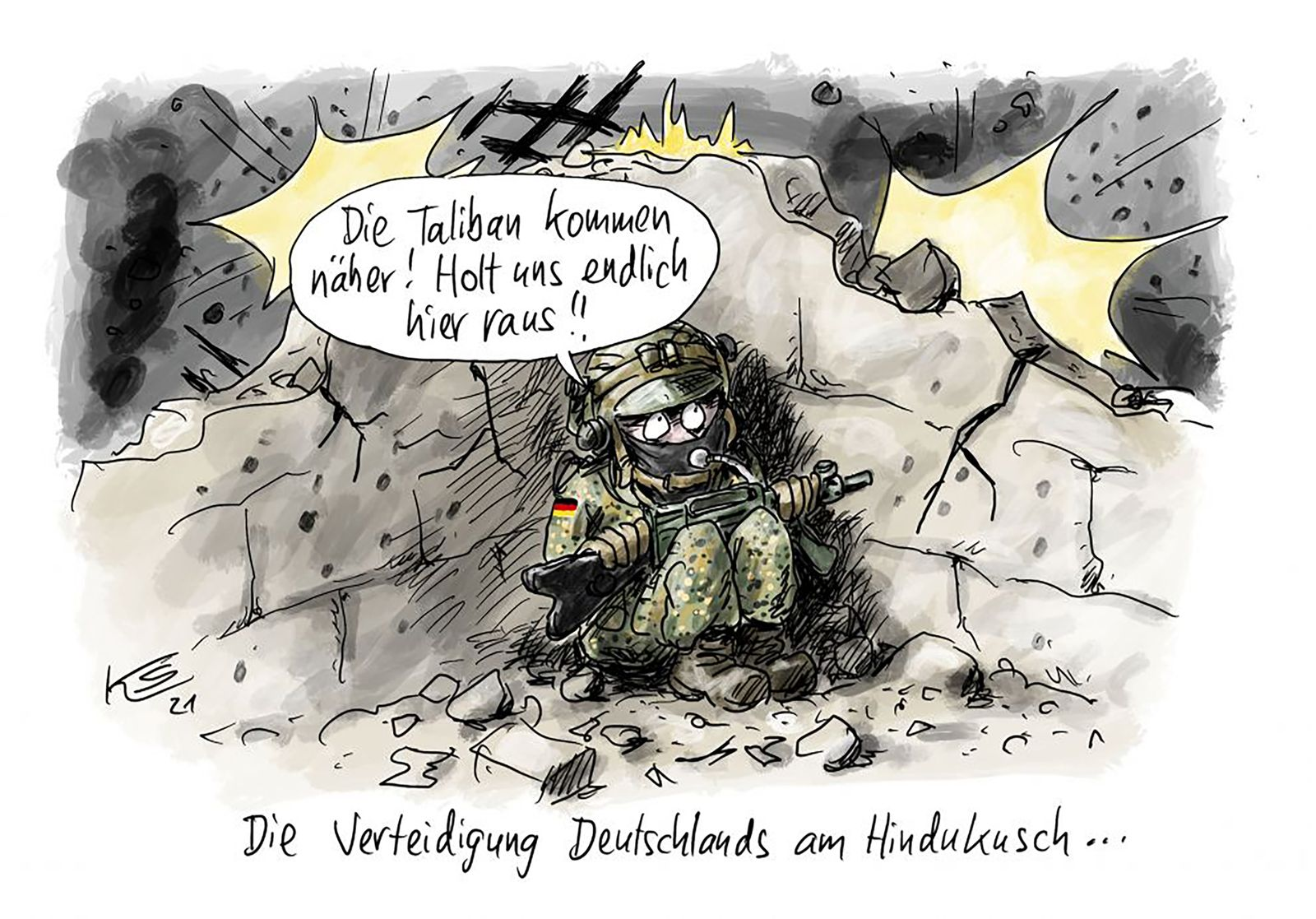 Cartoons/ 24.06.21