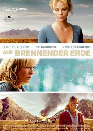 DVD Beipacker / Februar 2013 / 2. Teil / Auf brennender Erde