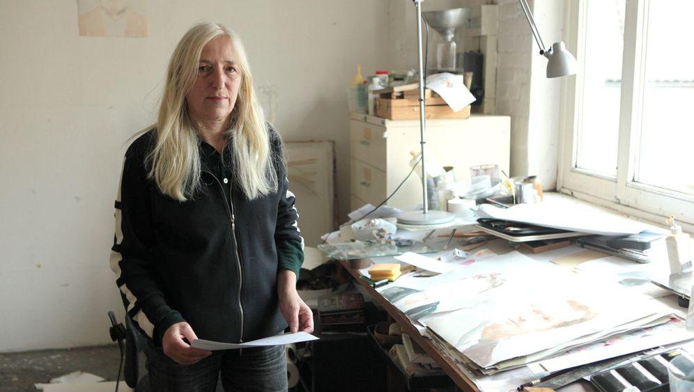 Kunstprojekt zum NSU-Skandal: Porträts der Unsichtbaren