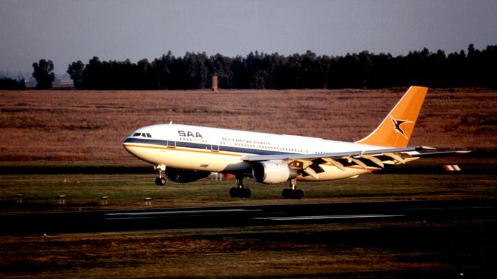 Afrikas Luftverkehr: Kampf gegen das Negativimage