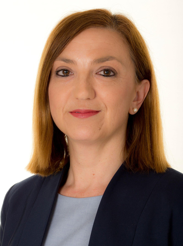 Natasha Azzopardi-Muscat