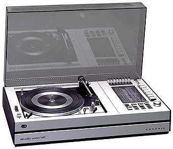 Das war vorgestern Spitze: Grundig-Hi-Fi-Anlage aus dem Jahre 1972