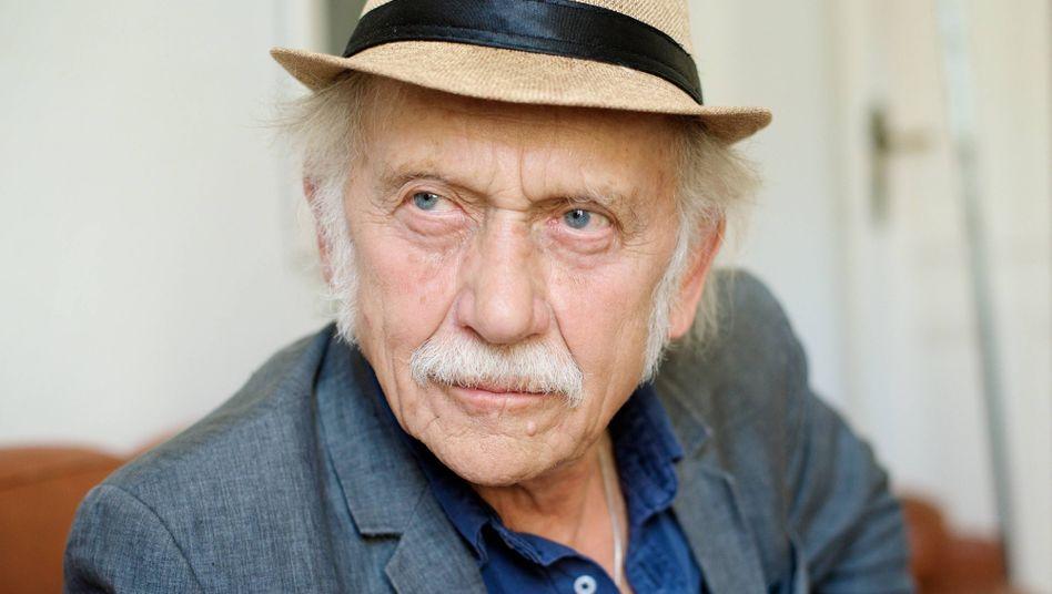 In jeder Szene stark: Tilo Prückner (1940 - 2020)