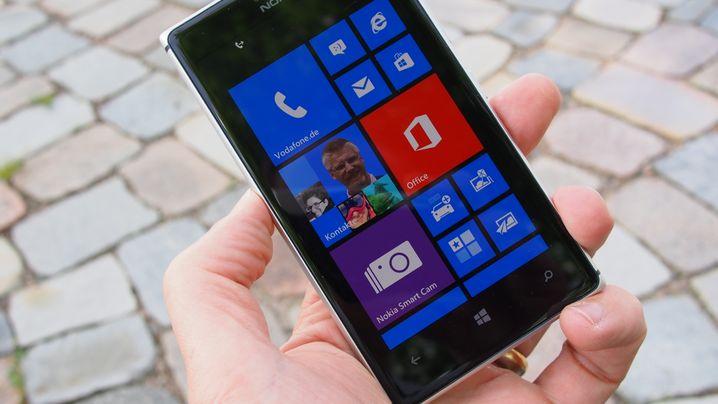 Windows Phone 8: Das ist Nokias Lumia 925