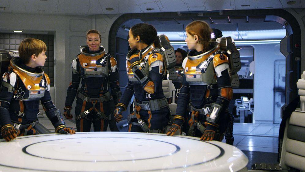 """Lost in Space"": Kein lockerer Weltraumspaziergang"