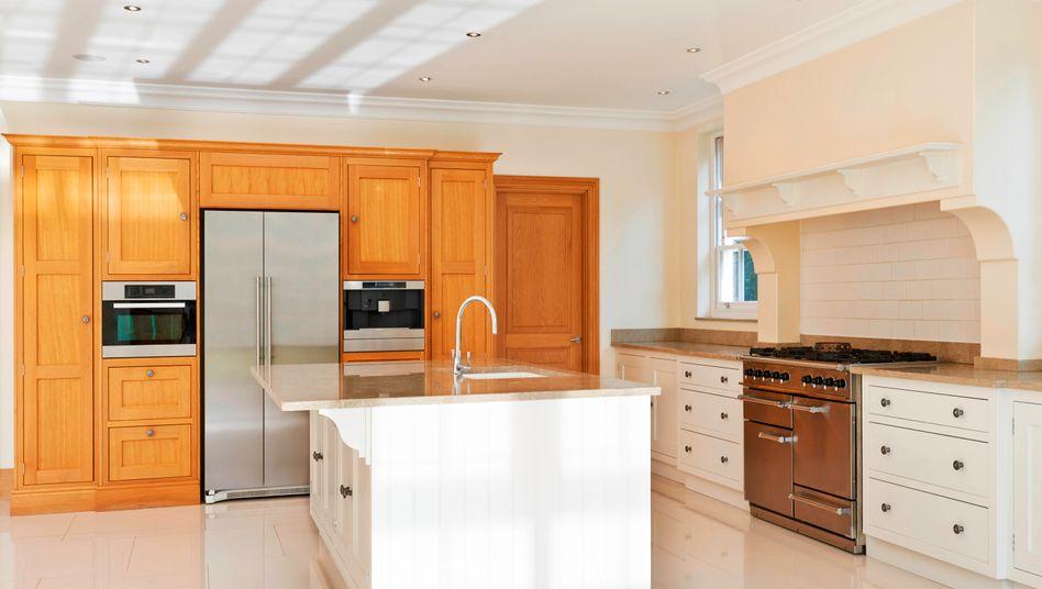 Um eine maßangefertigte Küchen geht es in dem EuGH-Urteil