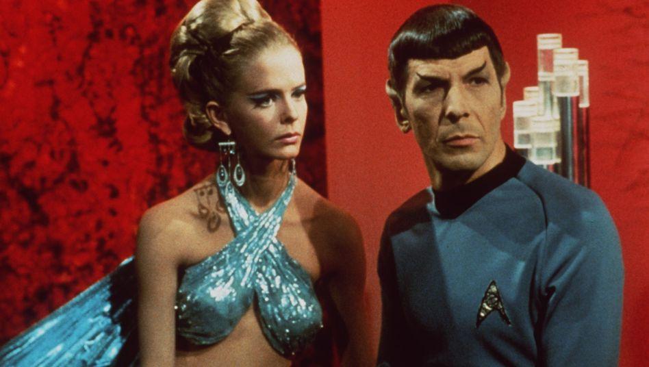 Abschied von Spock: Der Menschenfreund