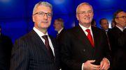 VW-Aufsichtsrat berät über rechtliche Schritte gegen Winterkorn und Stadler